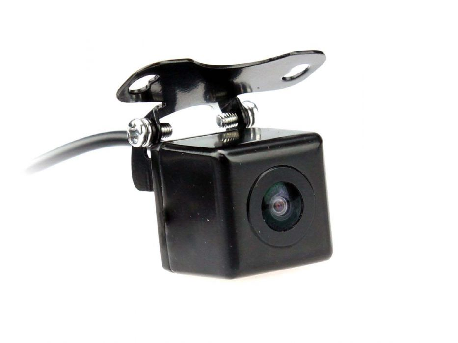 Rear View Camera - Night Vision & Wide Viewing Angle